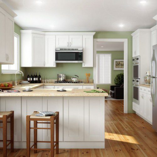 Kitchen Cabinets Waverly Cabinets 25% OFF FOREVERMARK