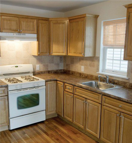 General Contractor Racine Wi Ron S Custom Cabinets C2 Waverly Cabinets