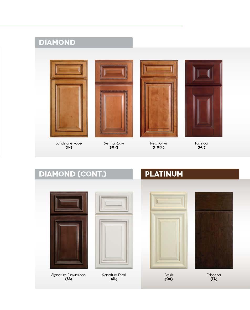 Tsg Cabinets: TSG Catalog Spring 2014-revised_Page_06