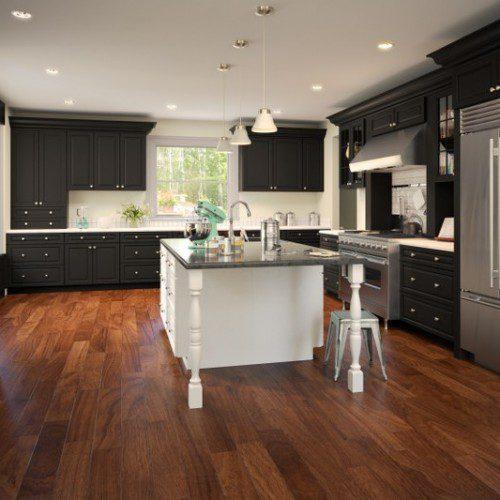 Kitchen Cabinets York Pa: Gramercy Midnight