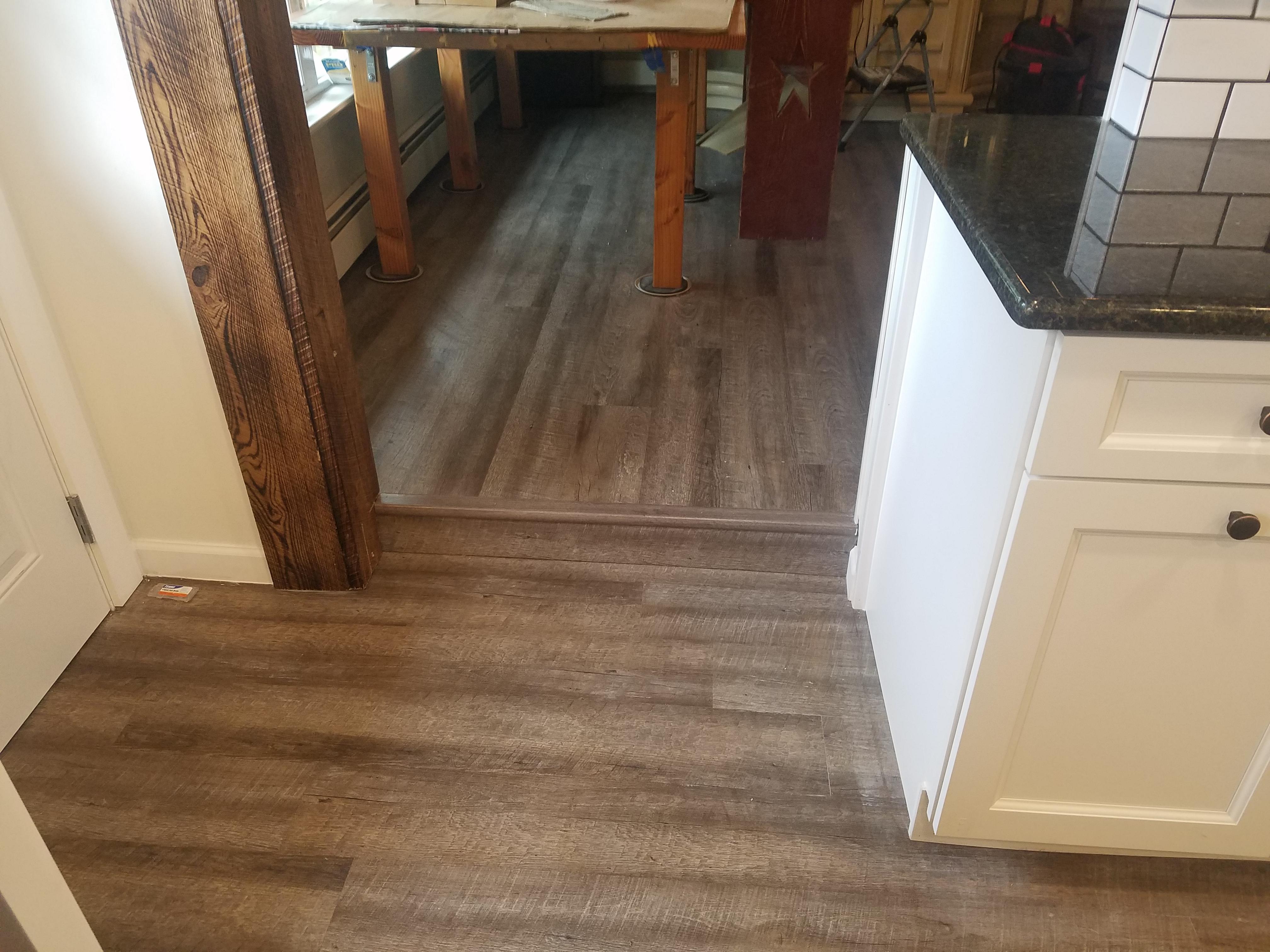 St Martin Grey In Kitchen