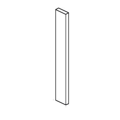 Forevermark Country Oak Classic Wall Filler 3W X 30H