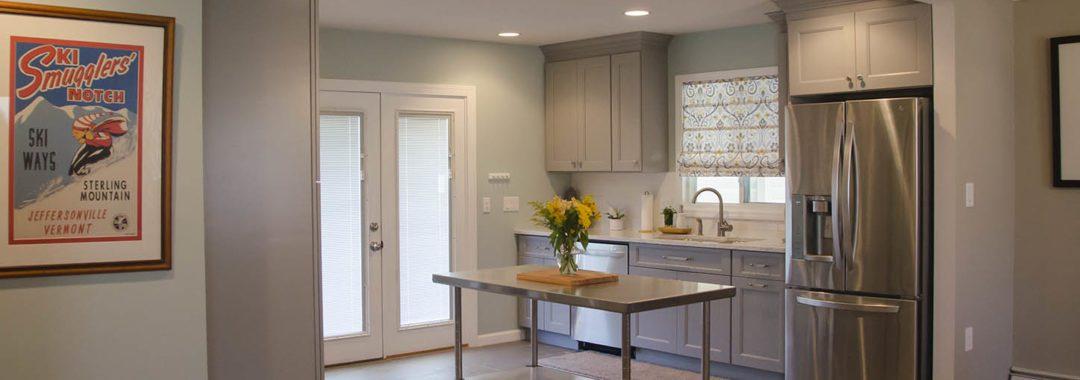 We Love Our New Fabuwood Nexus Kitchen!