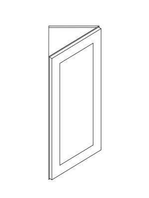 Cabinets, Forevermark Townplace Crema angle-wall-aw30-aw36-aw42-