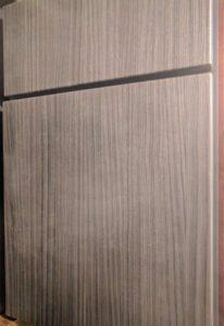 Cabinet Wood Grain