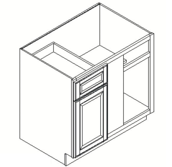 Cabinets, GHI Nantucket Linen