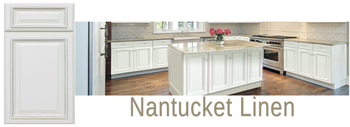 Nantucket Linen Banner Style Catagory