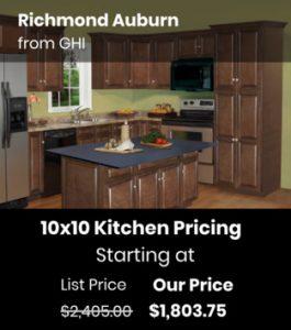 Richmond Auburn RMA-10x10