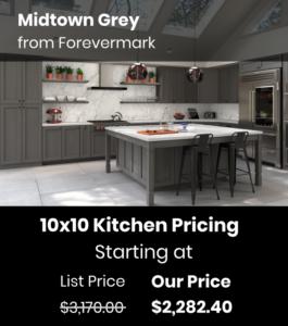 Forevermark Midtown Grey TG-10x10