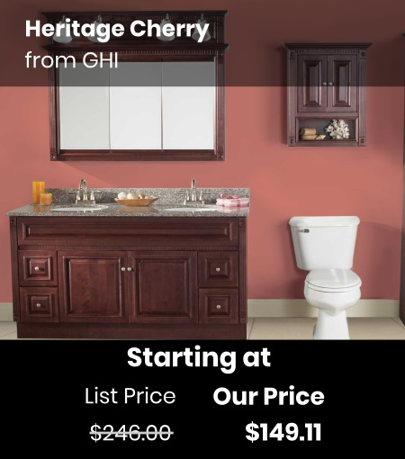GHI Heritage Cherry