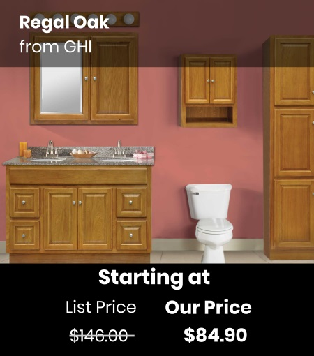 GHI Regal Oak
