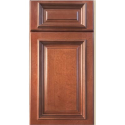 Sample Mini Fronts GHI Brandywine Maple Sample Door