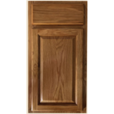Sample Doors GHI Regal Oak Sample Door