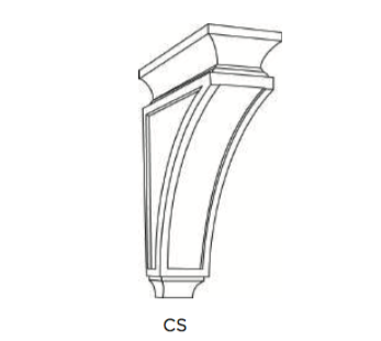 Corbel-CS7-CS10