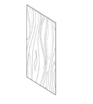Cabinets, Cubitac Dover Cafe End-Skin-WES30-WES42-BES34-TES96