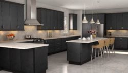 Cubitac Milan Shale Kitchen