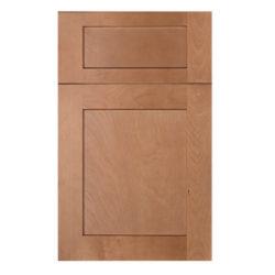 Cubitac Oxford Tan Sample Door