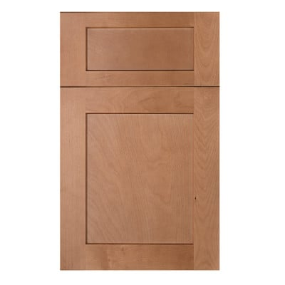 Cubitac Oxford Tan Sample Door