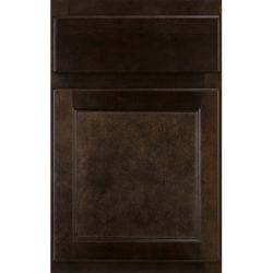 Cubitac Ridgewood Cubiccino Sample Door