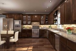 Cubitac Ridgewood Cubiccino Kitchen