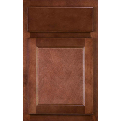 Cubitac Ridgewood Rose Sample Door