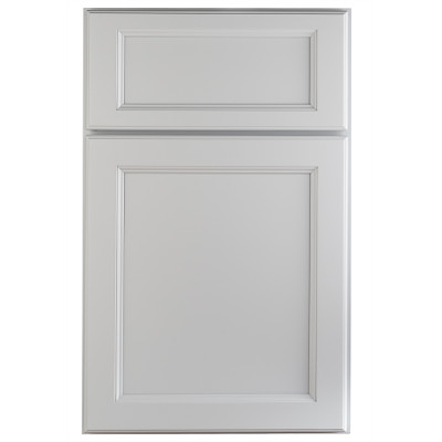 Cubitac Ridgefield Pastel Sample Door