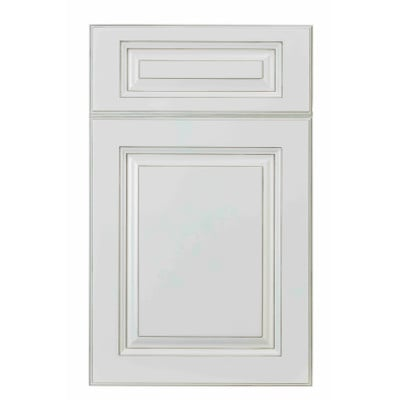 Cubitac Sofia Pewter Glaze Sample Door