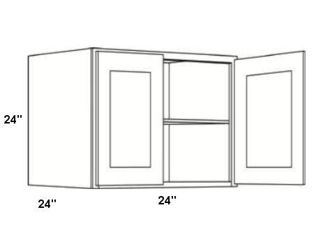 Cabinets, Cubitac Bergen Shale