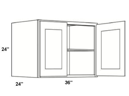 Cabinets, Cubitac Oxford Latte