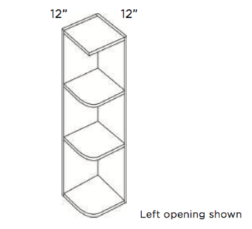 Wall-End-Shelf-WS6x30-WS6X36-WS6X42-WS12X30-WS12X36-WS12X42