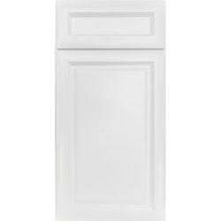 Forevermark K-Series White KW Sample Door
