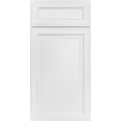 Forevermark K-Series White KW Sample Door