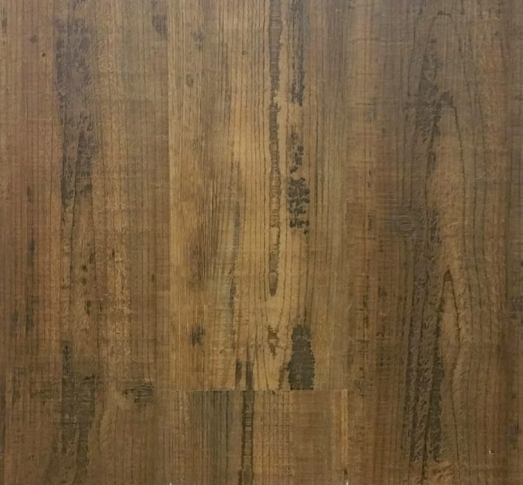Aqualogic Plus Luxury Vinyl Plank Flooring 4mm Nutmeg