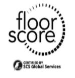 Floor Score Certified