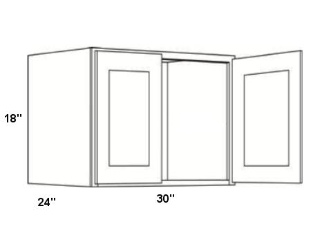 Forvermark Wall Cabinet