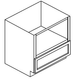 Forvermark Microwave Base Cabinet