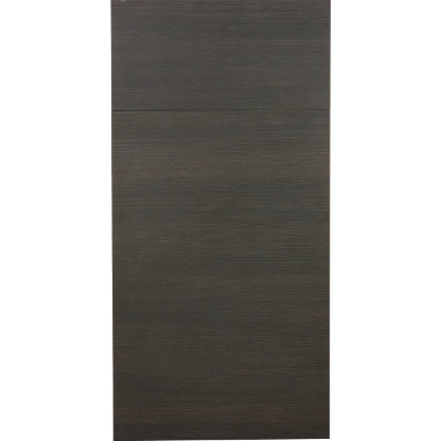 Sample Mini Fronts US Cabinet Depot Torino Dark Wood Sample Door