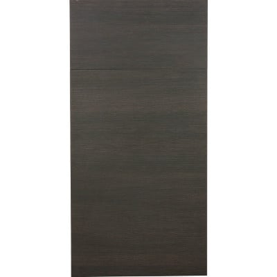 US Cabinet Depot Torino Dark Wood Sample Door