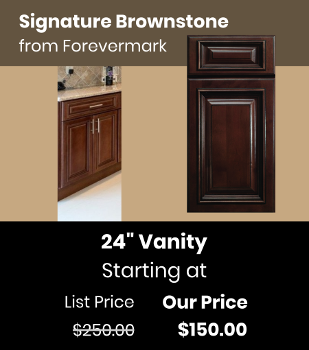 Forevermark Signature Brownstone