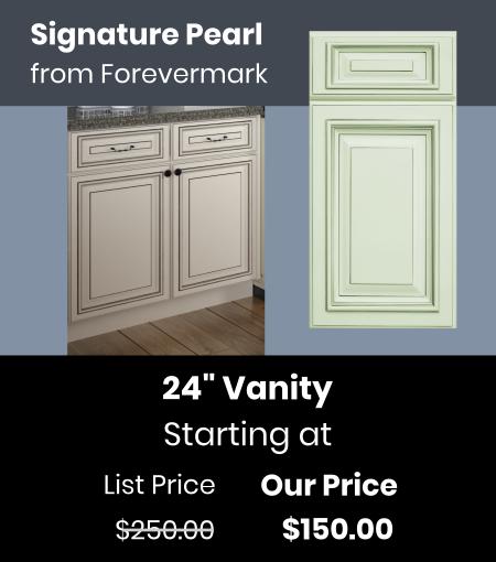 Forevermark Signature Pearl