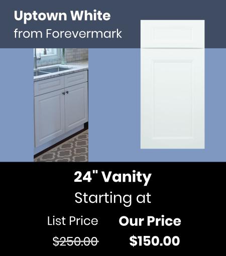 Forevermark Uptown White