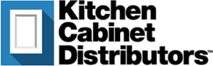 KCD Logo - Kitchen Cabinet Distributors