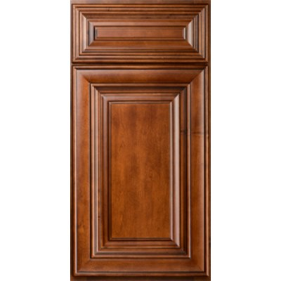 US Cabinet Depot Charleston Saddle Door Front