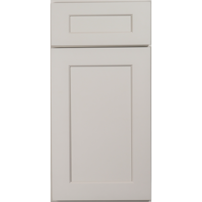 Cabinet Depot Shaker Dove Sample Door