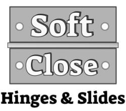 Soft-Close Hinges and Slides