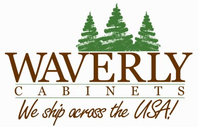 Waverly Cabinets Logo