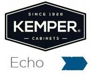 Kemper Echo Logo