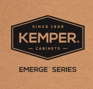 Kemper Emerge Logo