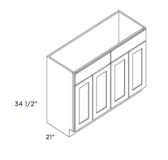 Cubitac Vanity Cabinet V8221