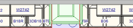 Kitchen Design Drawing Header